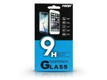 Huawei Y6 (2018)/Y6 Prime (2018)/Honor 7A üveg képernyővédő fólia - Tempered Glass - 1 db/csomag