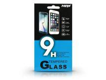 Samsung A605 Galaxy A6 Plus (2018) üveg képernyővédő fólia - Tempered Glass - 1 db/csomag