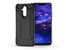 Huawei Mate 20 Lite ütésálló hátlap - Armor - fekete