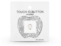 Apple iPhone Touch ID gomb - fehér