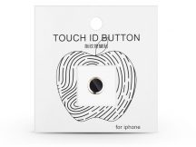 Apple iPhone Touch ID gomb - fekete