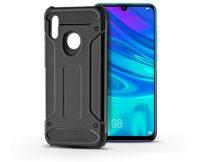 Huawei P Smart (2019) ütésálló hátlap - Armor - fekete