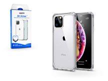 Apple iPhone 11 Pro Max ütésálló hátlap - ESR Air Armor Clearly Strong Case with Tough Corners - átlátszó