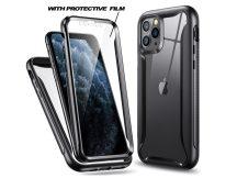 Apple iPhone 11 Pro Max ütésálló hátlap - ESR Hybrid Armor 360 Full-Body Shockproof Protection - fekete