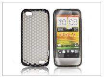 HTC One V szilikon hátlap - LUX