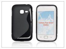Samsung S6802 Galaxy Ace Duos szilikon hátlap - S-Line