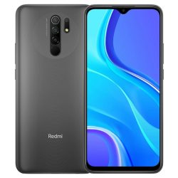 Xiaomi Redmi 9 Dual 4GB RAM 64GB Carbon Grey