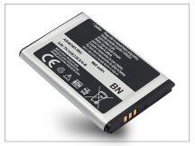 Samsung F400/L700/S3650Corby/M7500/M7600/S5600 gyári akkumulátor - Li-Ion 960 mAh - AB463651BU /AB463651BA (csomagolás nélküli)