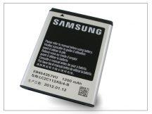 Samsung S5360 Galaxy Y gyári akkumulátor - Li-Ion 1200 mAh - EB454357VU (csomagolás nélküli)