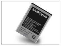 Samsung S6500 Galaxy Mini 2/S7500 Galaxy Ace Plus akkumulátor - Li-Ion 1300 mAh - EB464358VU (csomagolás nélküli)
