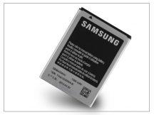 Samsung S6500 Galaxy Mini 2/S7500 Galaxy Ace Plus akkumulátor - Li-Ion 1300 mAh - EB464358VU (ECO csomagolás)