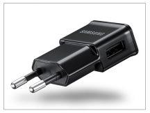 Samsung gyári USB hálózati töltő adapter - 5V/1A - ETA0U80EBE/ETA0U81EBE (csomagolás nélküli)