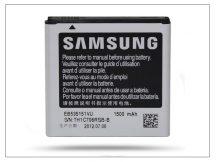 Samsung i9070 Galaxy S Advance gyári akkumulátor - Li-Ion 1500 mAh - EB535151VU (csomagolás nélküli)