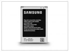 Samsung i9190 Galaxy S4 Mini gyári akkumulátor - Li-Ion 1900 mAh - EB-B500BE NFC (ECO csomagolás)