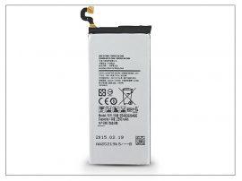 Samsung SM-G920 Galaxy S6 gyári akkumulátor - Li-Ion 2550 mAh - EB-BG920ABE (ECO csomagolás)