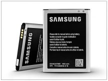 Samsung SM-G357FZ Galaxy Ace 4 LTE gyári akkumulátor - Li-Ion 1900 mAh - EB-BG357BBE NFC (csomagolás nélküli)