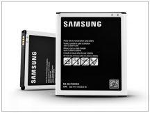 Samsung SM-J700 Galaxy J7 gyári akkumulátor - Li-Ion 3000 mAh - EB-BJ700CBE (ECO csomagolás)