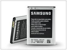 Samsung S6810 Galaxy Fame/S6790 Galaxy Fame Lite gyári akkumulátor - Li-Ion 1300 mAh - EB-L1P3DVU NFC (bontott/bevizsgált)
