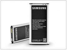 Samsung SM-G900 Galaxy S5 gyári akkumulátor - Li-Ion 2800 mAh - EB-BG900BBU NFC (bontott/bevizsgált)