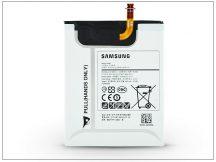 Samsung SM-T280 Galaxy Tab A 7.0 gyári akkumulátor - Li-Ion 4000 mAh - EB-BT280ABE (ECO csomagolás)
