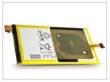 Sony Xperia Z3 Compact (D5803) gyári akkumulátor - Li-Polymer 2600 mAh - LIS1561ERPC (csomagolás nélküli)