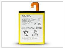 Sony Xperia Z3 (D6603) gyári akkumulátor - Li-Polymer 3100 mAh - LIS1558ERPC (csomagolás nélküli)