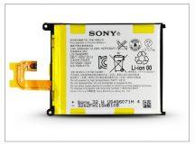 Sony Xperia Z2 (D6503) gyári akkumulátor - Li-Polymer 3200 mAh - LIS1543ERPC (ECO csomagolás)