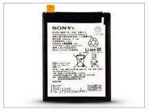 Sony Xperia Z5 (E6653) gyári akkumulátor - Li-Polymer 2900 mAh - LIS1593ERPC (csomagolás nélküli)