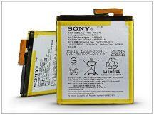 Sony Xperia M4 Aqua (E2303) gyári akkumulátor - Li-Polymer 2400 mAh - LIS1576ERPC (ECO csomagolás)