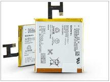 Sony Xperia Z (C6603) gyári akkumulátor -  Li-Ion 2330 mAh - LIS1502ERPC (bontott/bevizsgált)
