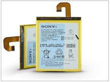 Sony Xperia Z3 (D6603) gyári akkumulátor - Li-Polymer 3100 mAh - LIS1558ERPC (bontott/bevizsgált)