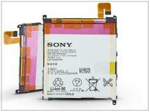 Sony Xperia Z Ultra (C6802) gyári akkumulátor - Li-Polymer 3000 mAh - LIS1520ERPC (bontott/bevizsgált)