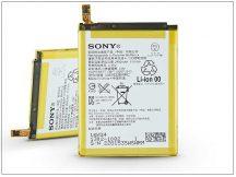 Sony Xperia XZ (F8331) gyári akkumulátor - Li-Polymer 2900 mAh - LIS1632ERPC (bontott/bevizsgált)