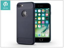 Apple iPhone 7 hátlap - Devia Buddy - blue
