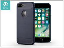 Apple iPhone 7 Plus hátlap - Devia Buddy - blue