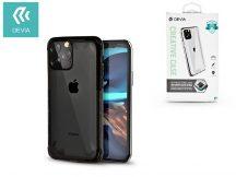 Apple iPhone 11 Pro ütésálló hátlap - Devia Defender 2 Series Case - black