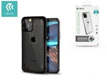 Apple iPhone 11 Pro Max ütésálló hátlap - Devia Defender 2 Series Case - black