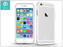 Apple iPhone 6/6S hátlap - Devia Classic Bumper - white