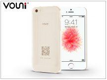 Apple iPhone 5/5S/SE hátlap - Vouni Fresh - gold