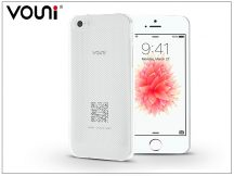 Apple iPhone 5/5S/SE hátlap - Vouni Fresh - white