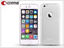 Apple iPhone 6/6S hátlap - Comma Zeus - silver