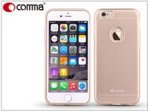 Apple iPhone 6/6S hátlap - Comma Zeus - champagne gold