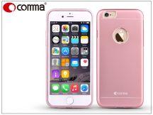 Apple iPhone 6/6S hátlap - Comma Zeus - rose pink