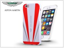 Apple iPhone 6/6S hátlap - Aston Martin Racing Vanquish and Gentle - white/red