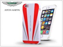 Apple iPhone 6/6S hátlap - Aston Martin Racing Vanquish and Gentle - white/red