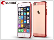 Apple iPhone 6/6S hátlap - Comma Brightness Update Version - passion red