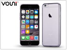 Apple iPhone 6/6S szilikon hátlap - Vouni Soft Light - black