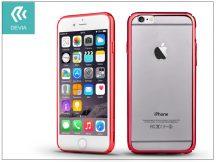 Apple iPhone 6/6S hátlap - Devia Glimmer update version - rose gold