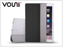 Apple iPad Pro 12.9 védőtok on/off funkcióval - Vouni Simple Grace - black
