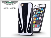 Apple iPhone 6/6S hátlap - Aston Martin Racing Vanquish and Gentle - black/white